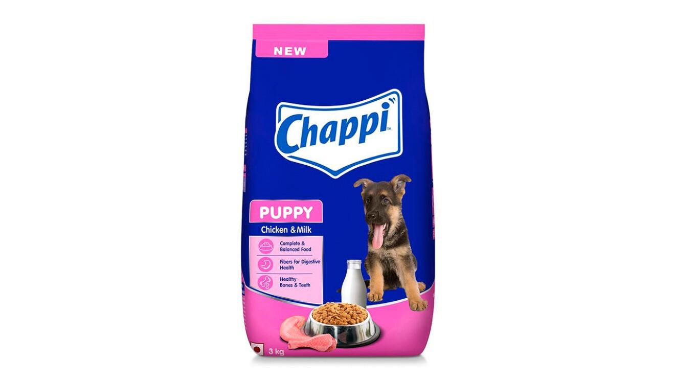 Chappi product image