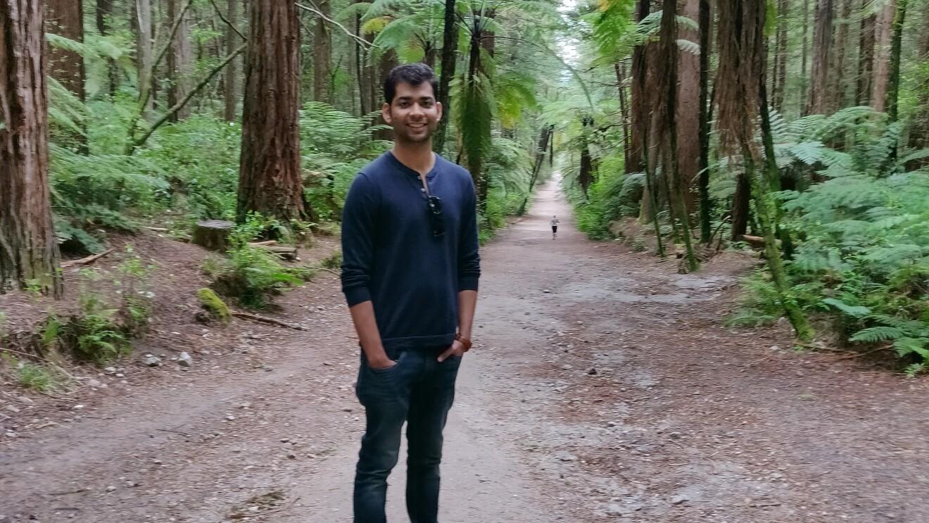Ashish NarangSenior Product Manager, Alexa
