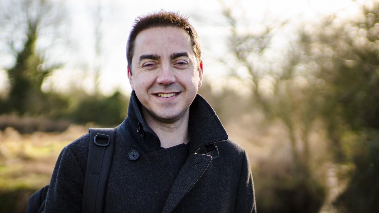 Mike Mackay