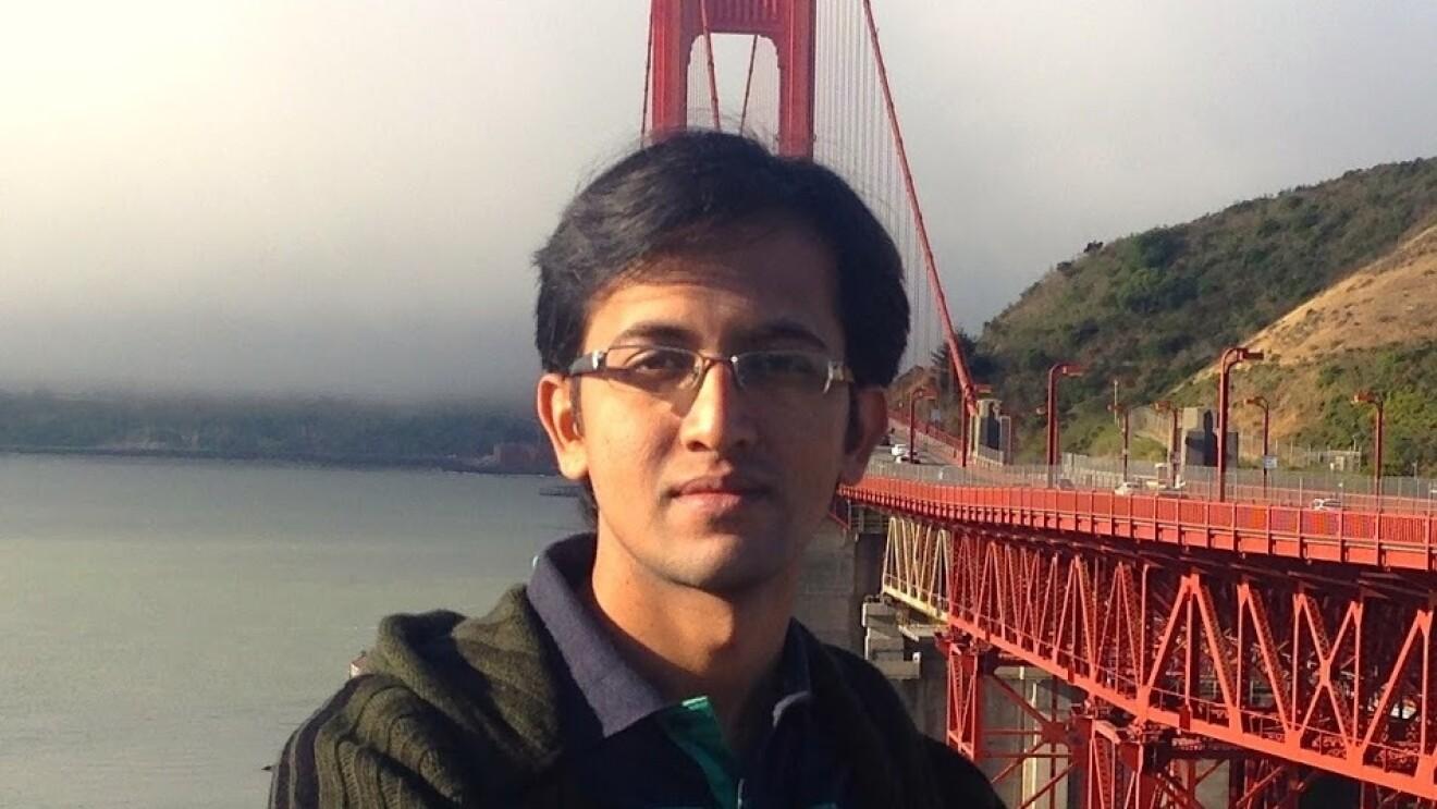 Alexa Skills developr Sreeram