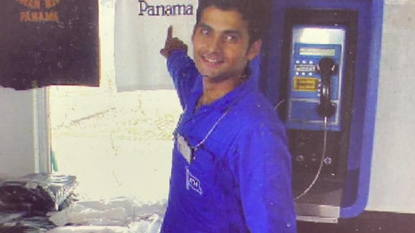 Director Abhinav singh