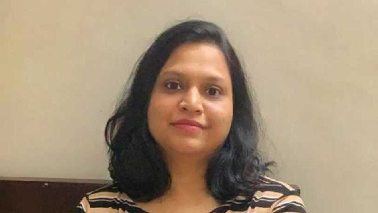 Shalini Meghlan, Global IT Support Manager II at Amazon Internet Services Private Limited (AISPL)