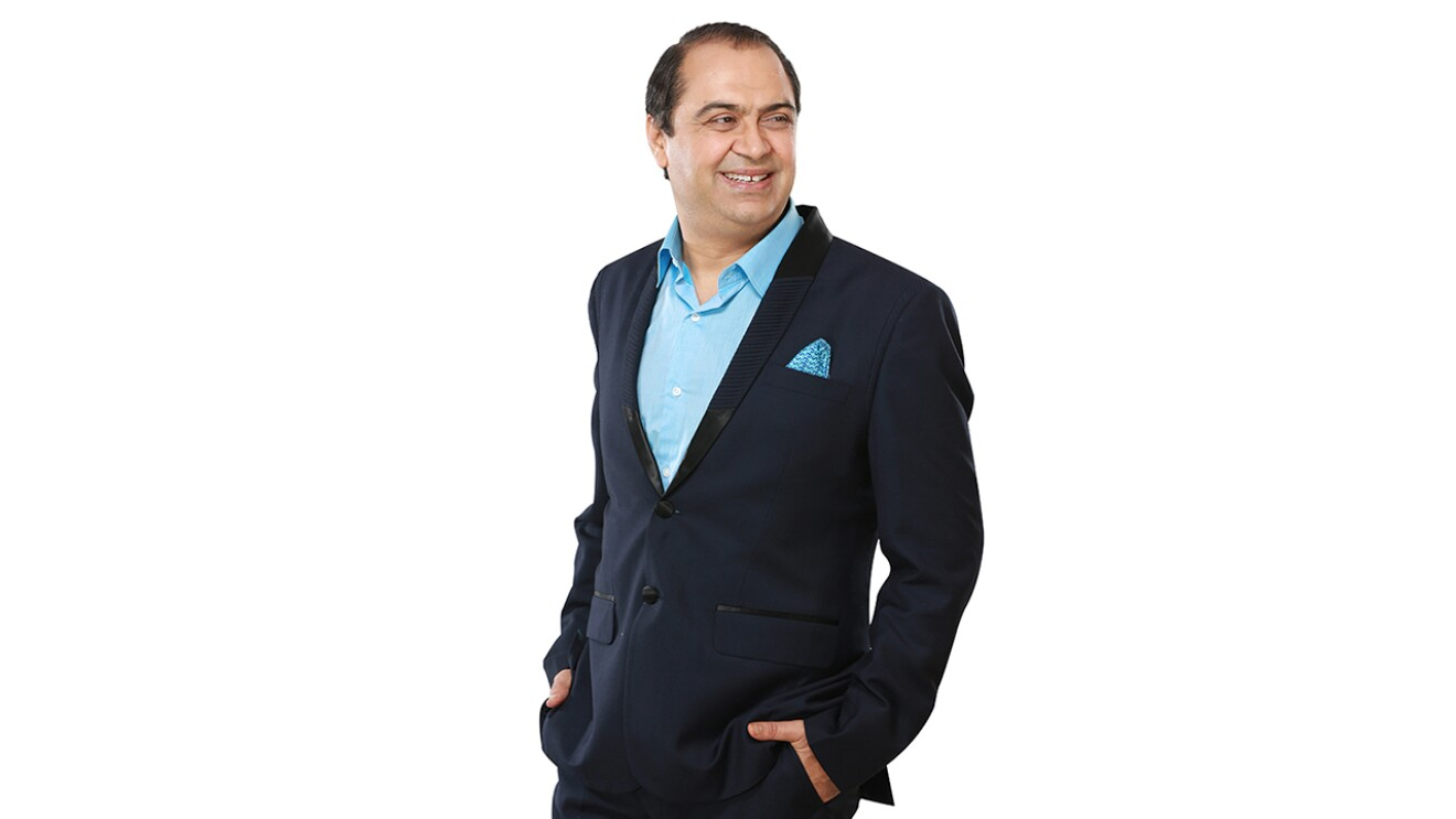 Image of Puneet Nanda, Founder, GuruNanda