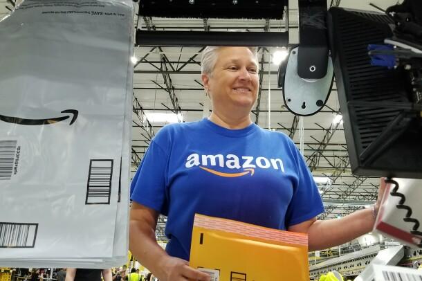 Amazon Associates on Prime Day 2018