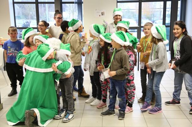 Holiday Giving - International