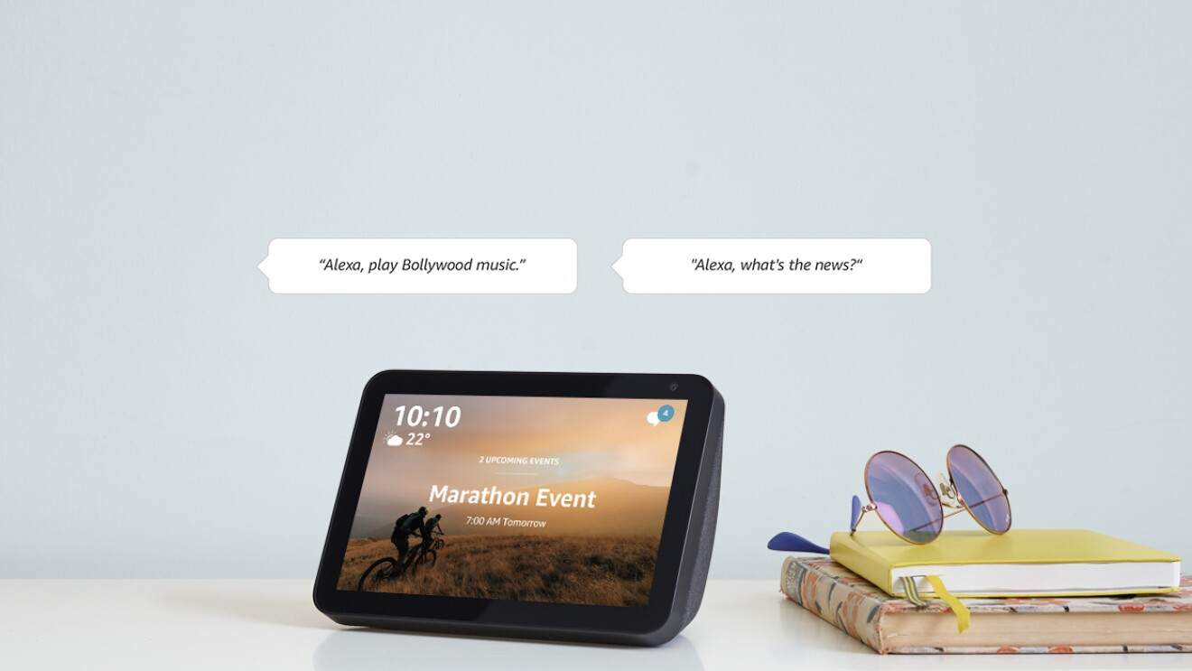 Alexa News Amazon India