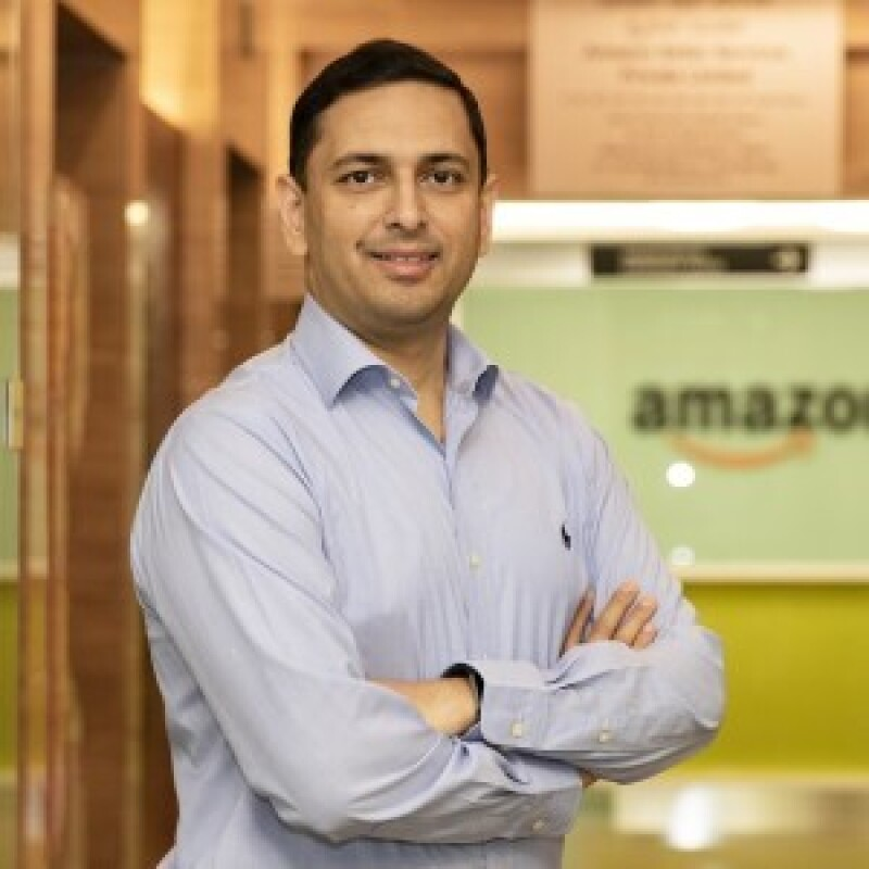 Puneesh Kumar Alexa India