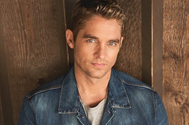 Best of Prime 2017 most listened-to artist: Brett Young