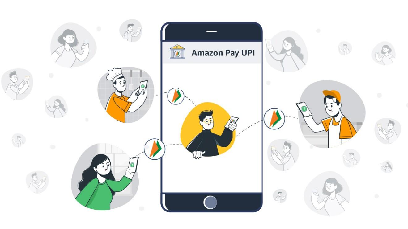 Amazon Pay new image