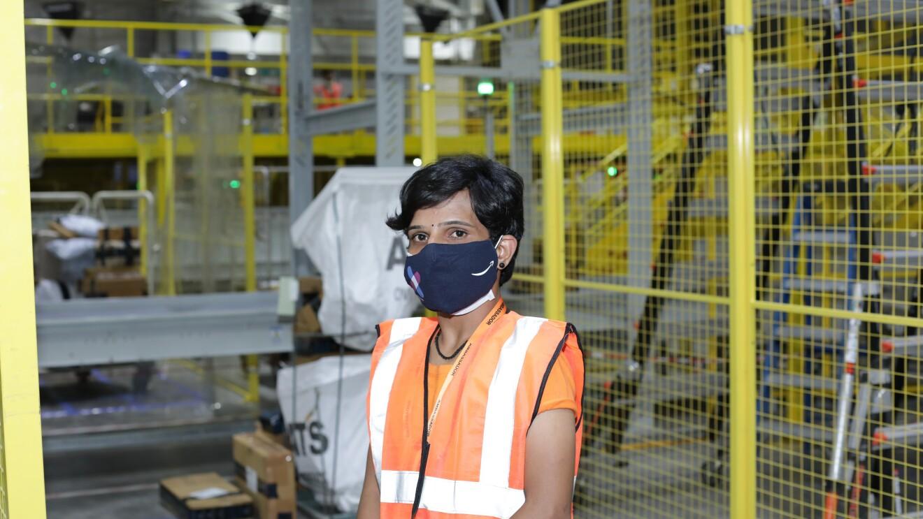Box stars Amazon India