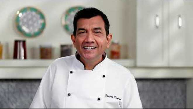 Sanjeev Kapoor decodes the Kit Fresh Meals