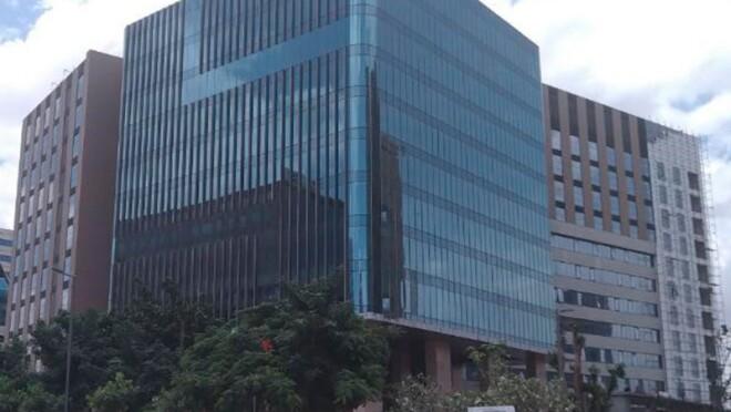 Image of Bagmane  office