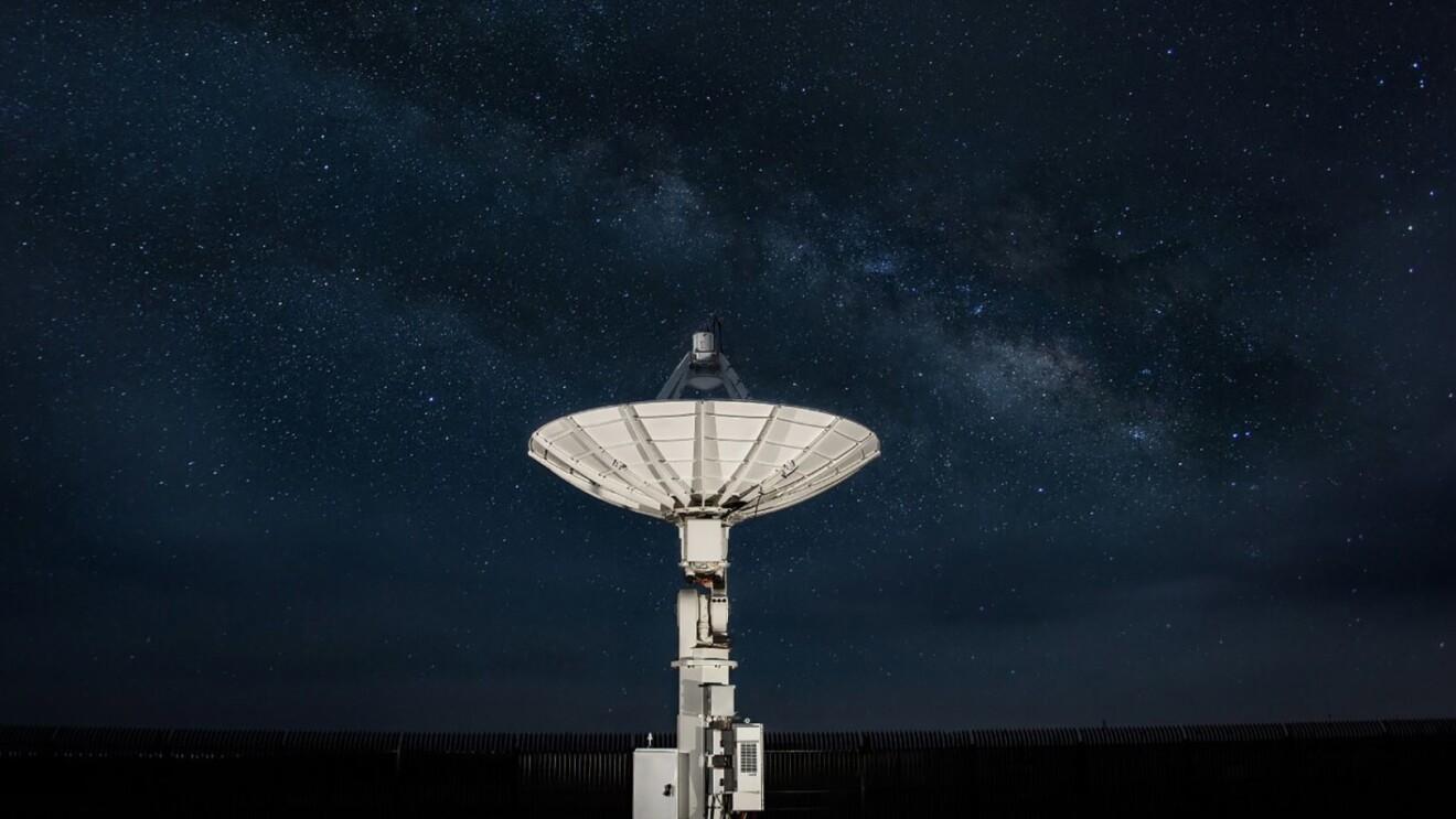 アマゾン ウェブ サービスが新たな宇宙事業を発表