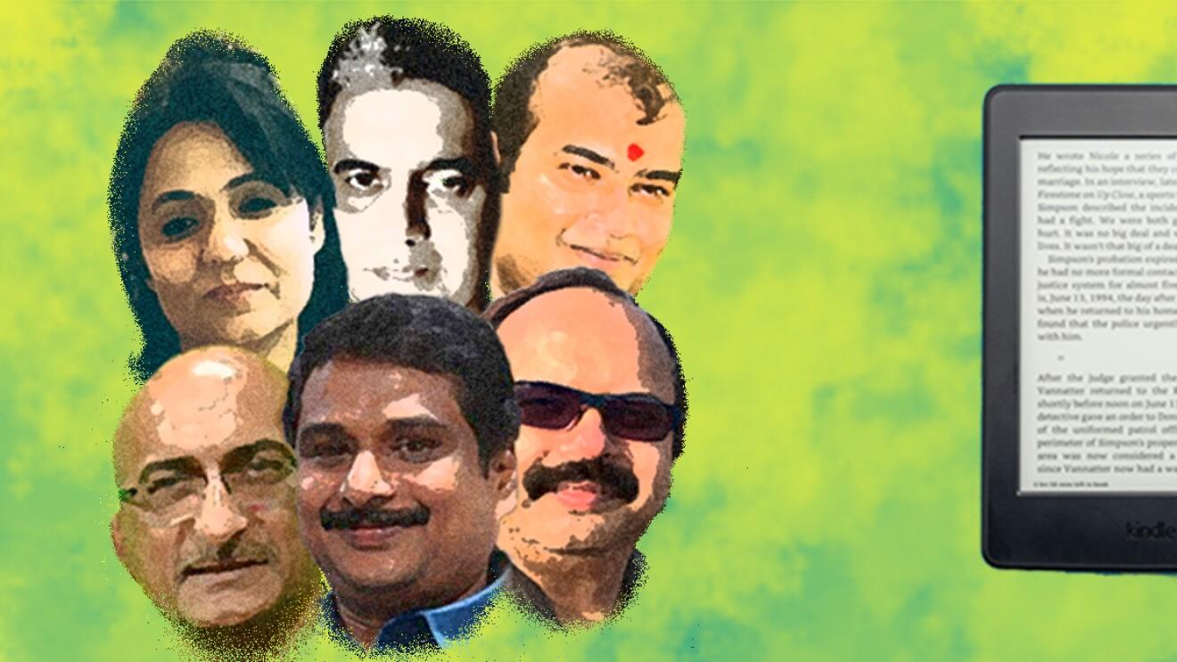 KDP winners Amazon India 2020