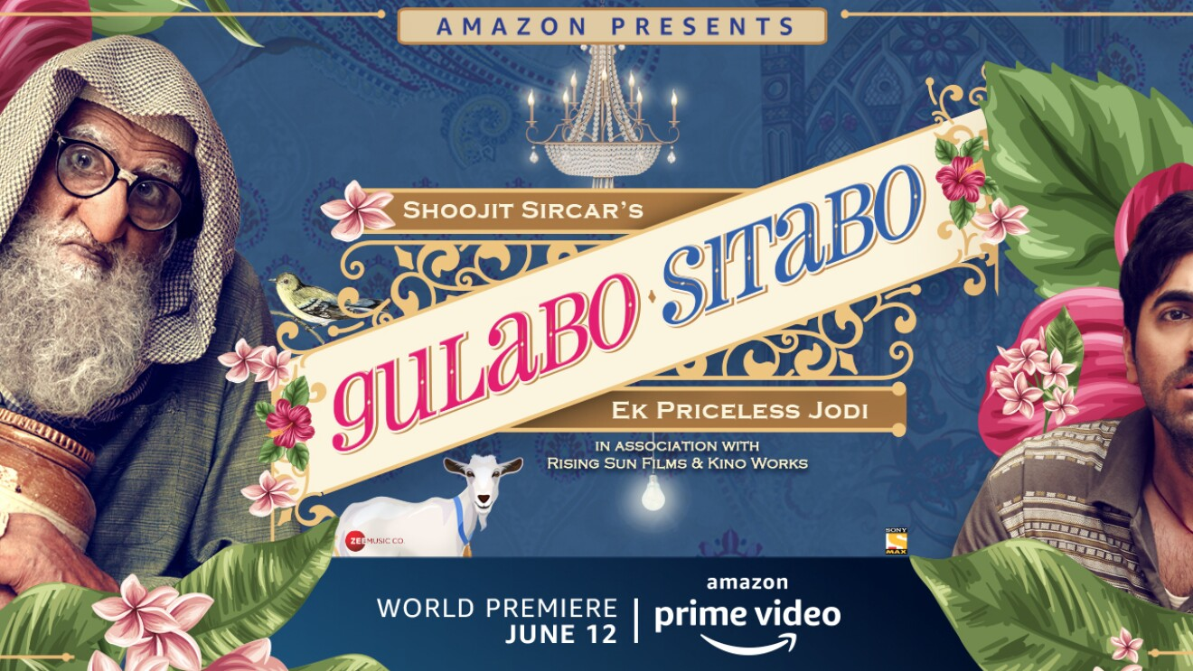 Gulabo Sitabo - PV