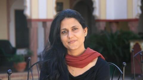 Ruma Jalali image