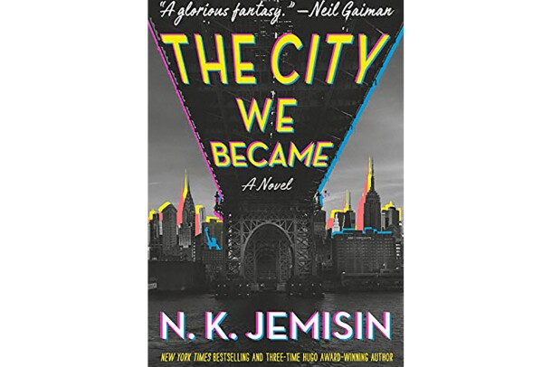 One of the best books of the year, 2020, as chosen by Amazon Editors.
