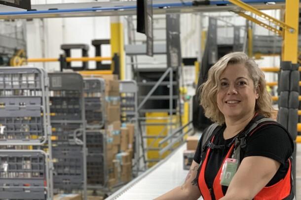 Amazon associates prepare for Peak