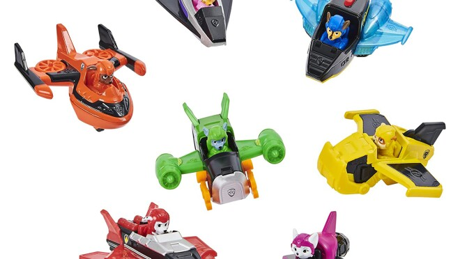 Top toys of 2020, as featured in the Amazon Holiday Look Book