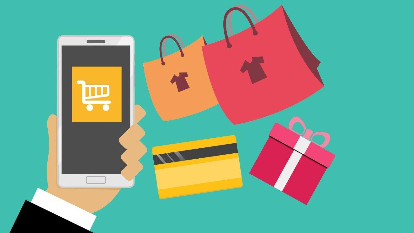 Shopping Amazon India