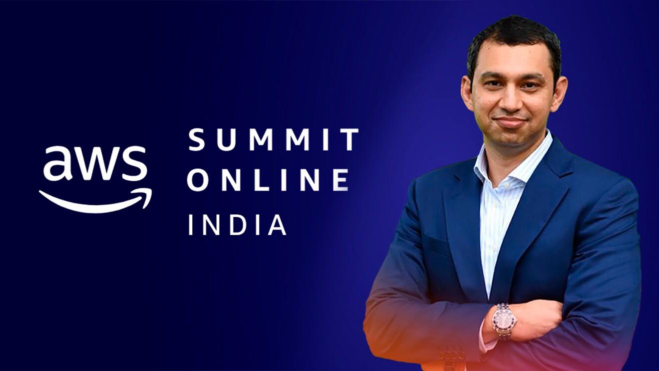 Puneet Chandok, AWS India