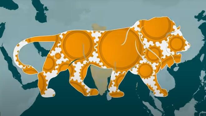 Global selling prgram Amazon India