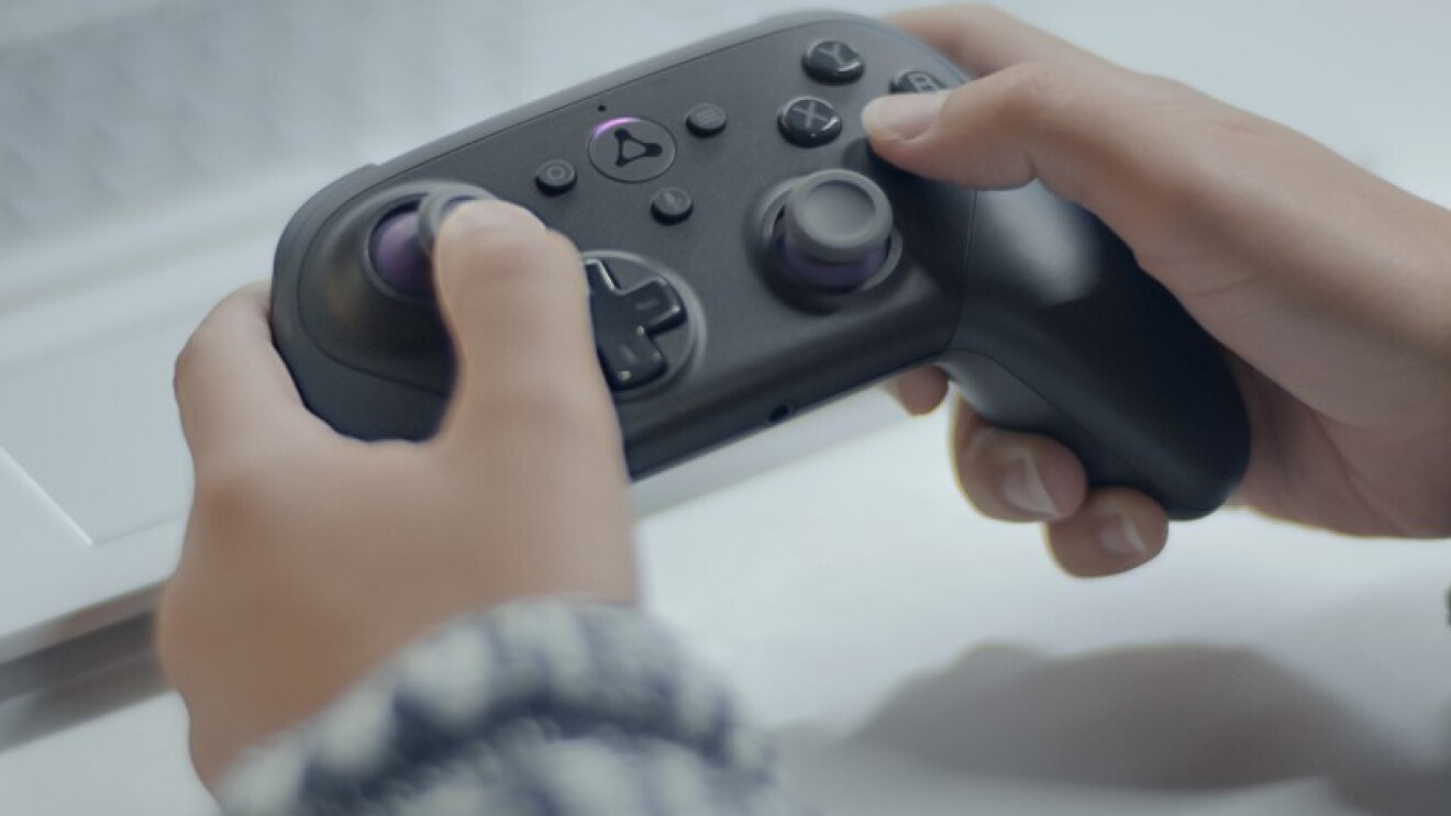 Luna Controller with Cloud Direct technology