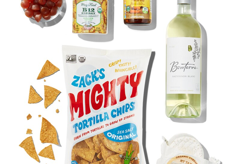 Top food trends fof 2020, as predicted by Whole Foods Market