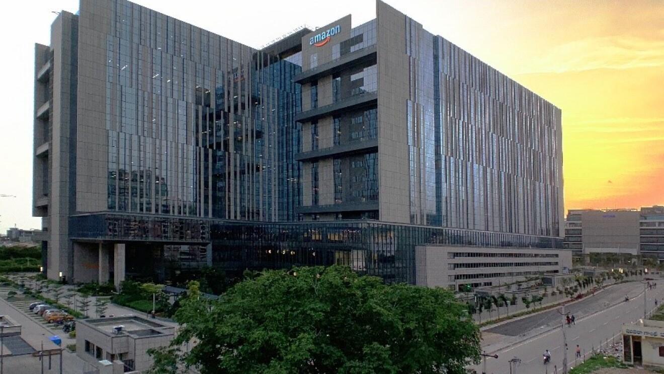 Hyderabad New Campus