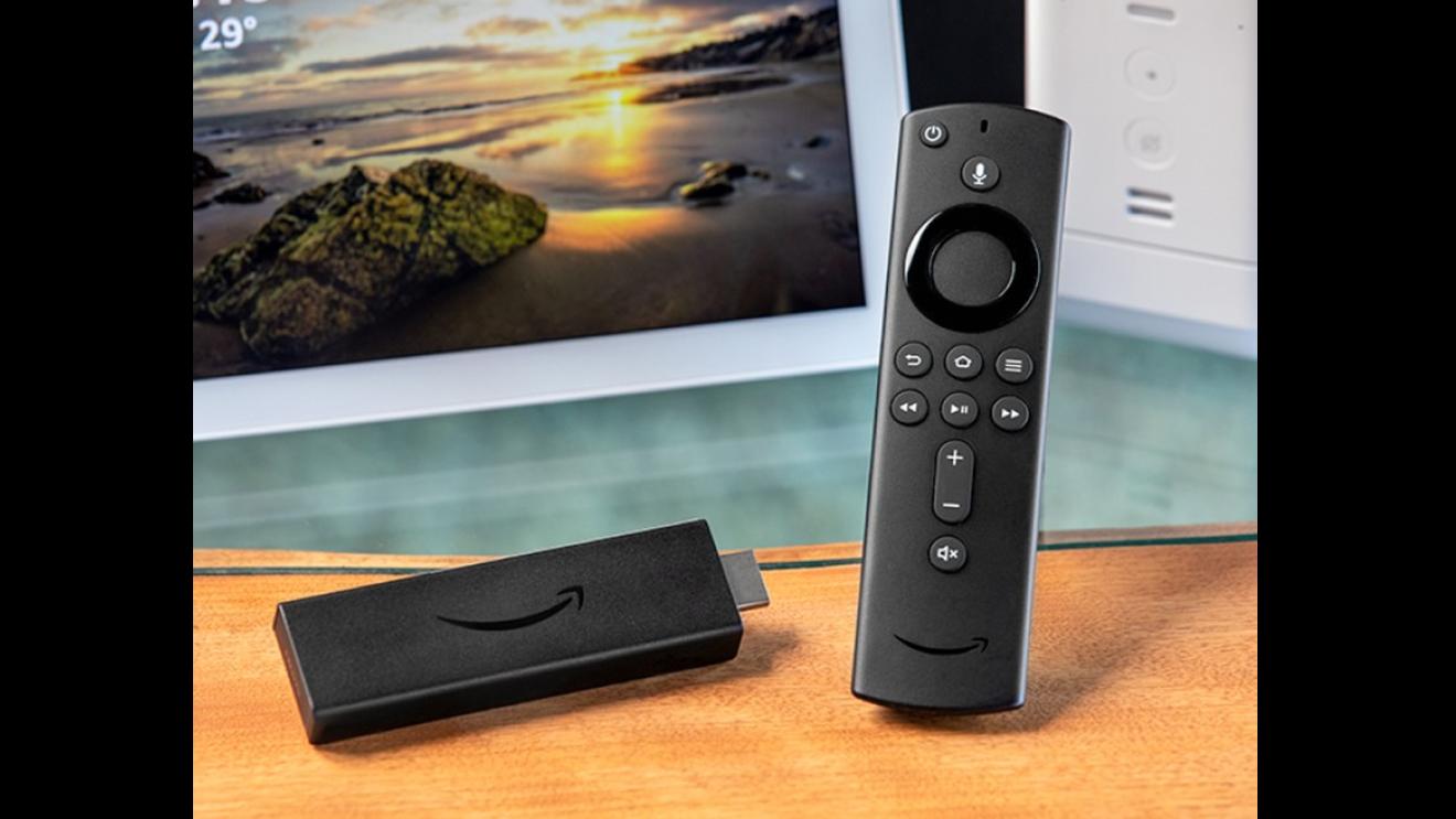 おうち時間をもっと豊かに。Amazonデバイスで実現する、ちょっとスマートで、快適なおうち時間