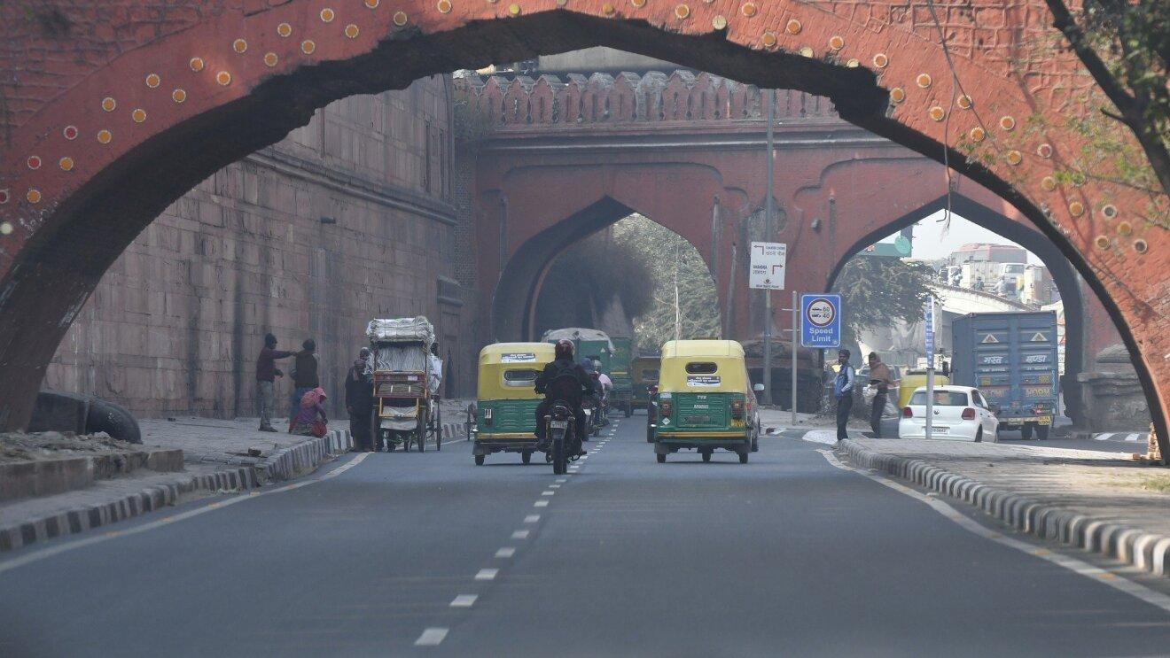 Uber Auto in India