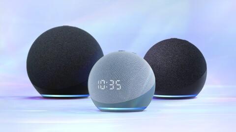 Next gen Alexa Amazon India