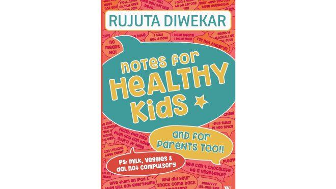 Rujuta Diwekar New Book
