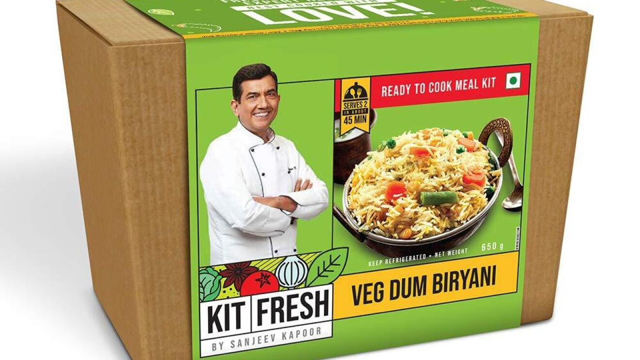 Kit Fresh Amazon India