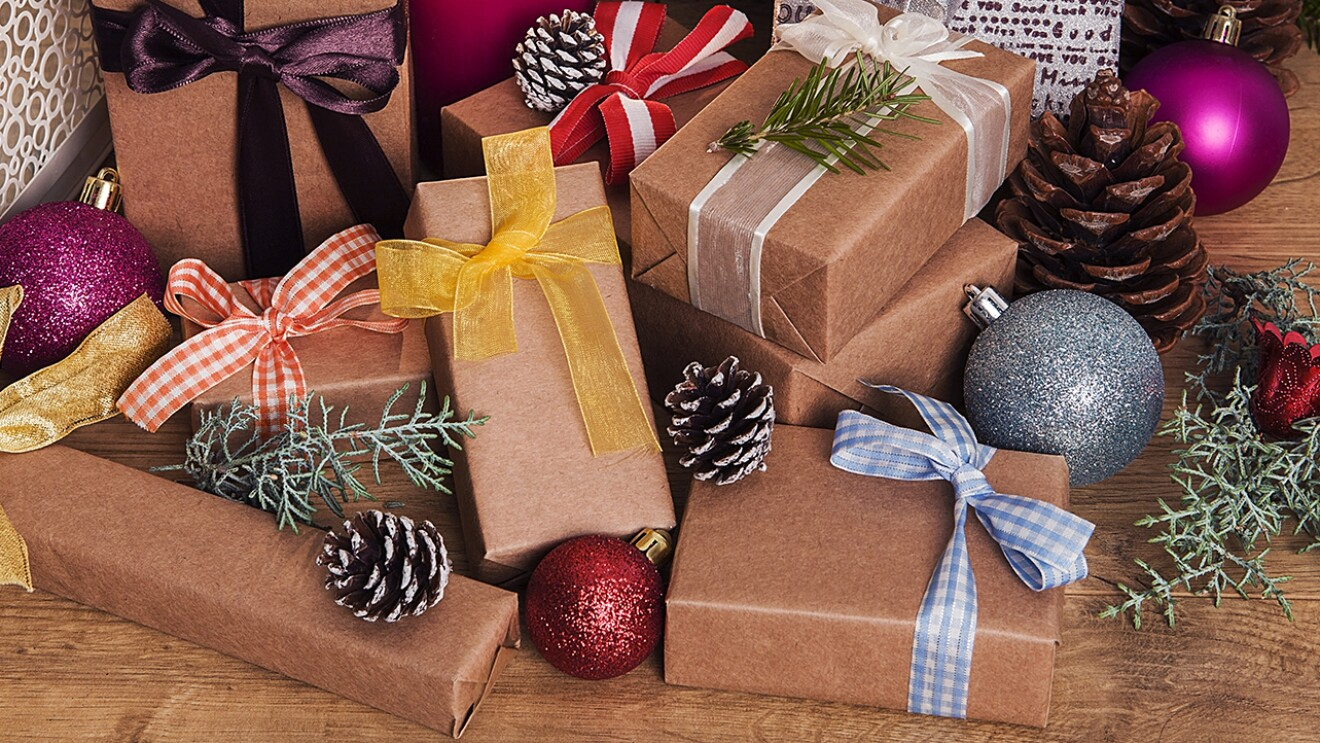 Christmas Gifting Ideas from Amazon