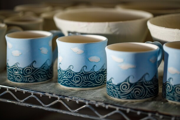 Sarah Bak - Amazon Handmade seller