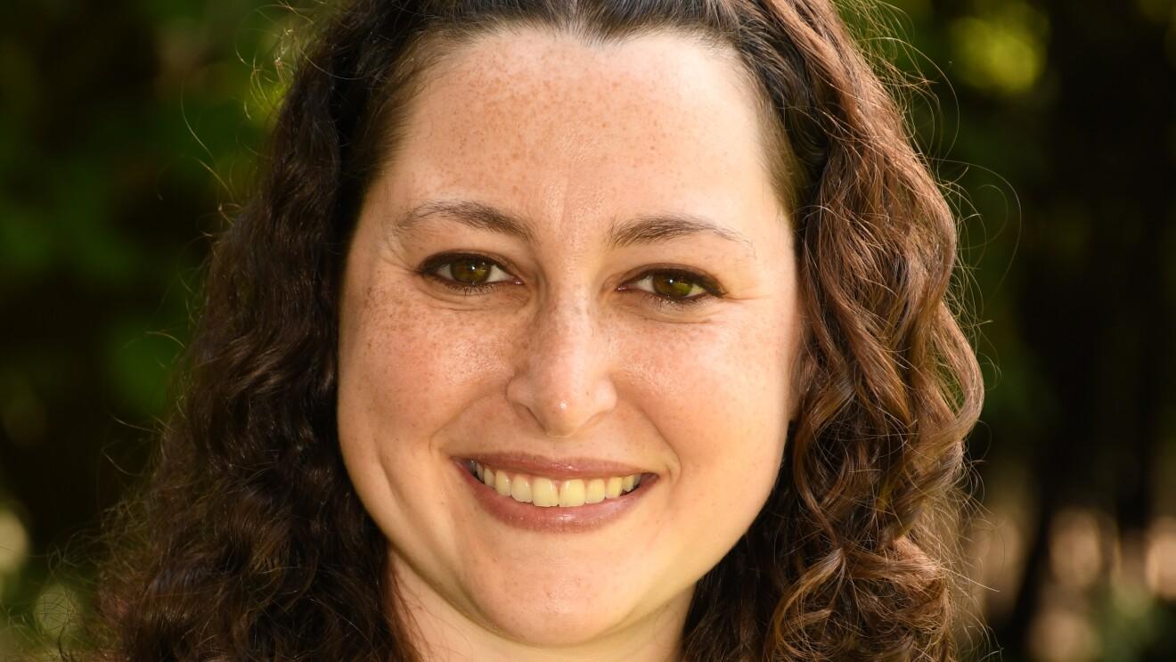 Headshot of Amazon Future Engineer teacher of the year recipient