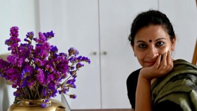 KDP writer Aparna