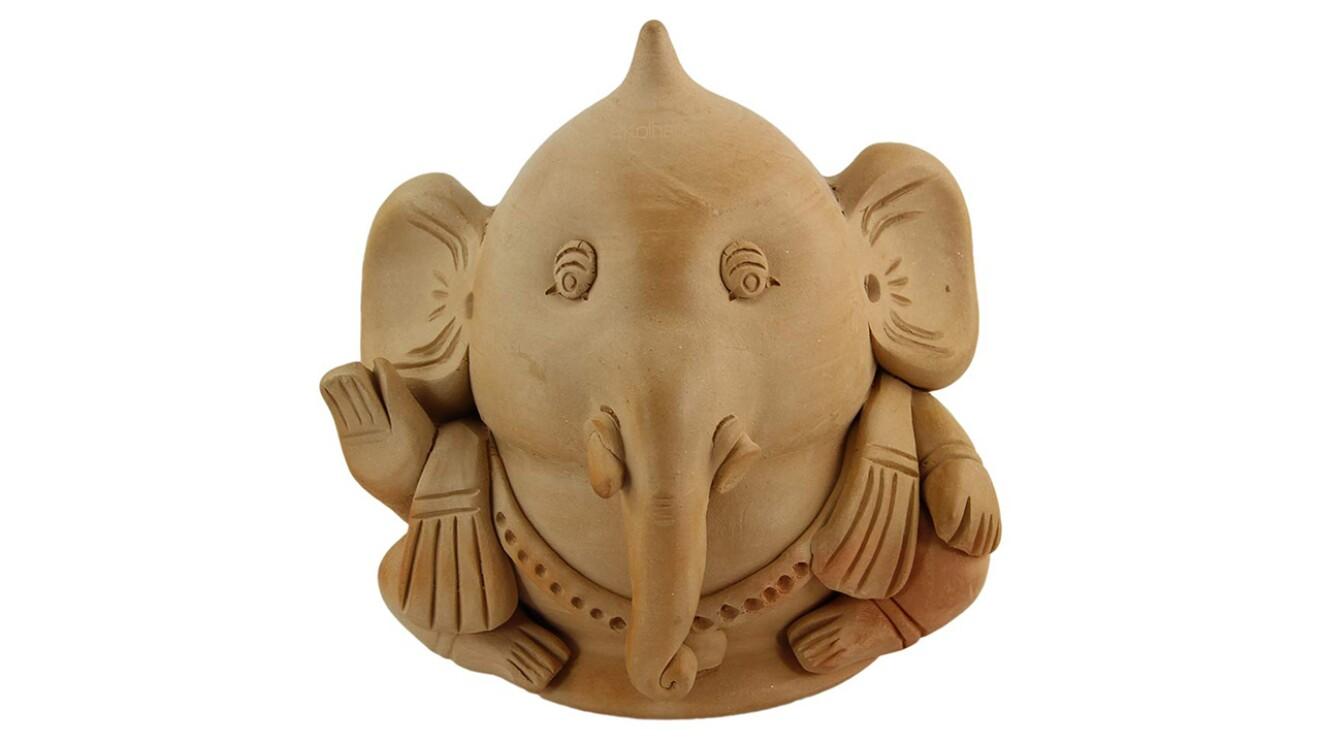 Ganesh Chaturti Idols