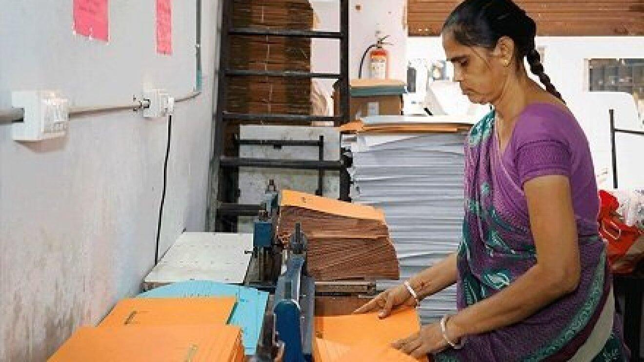 Empowering women entrepreneurship