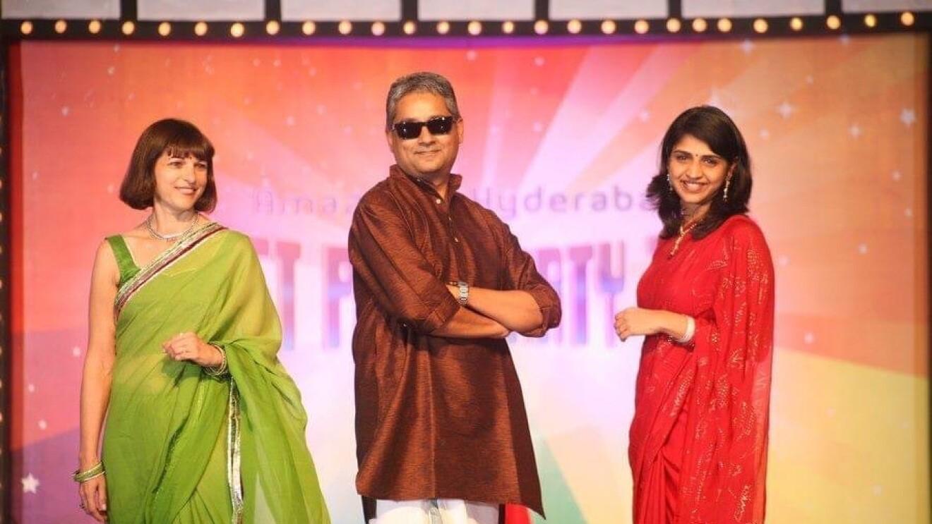 Deepti Varma