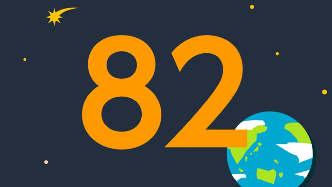 Amazon Alexa誕生から6年、数字でわかるAlexaの成長