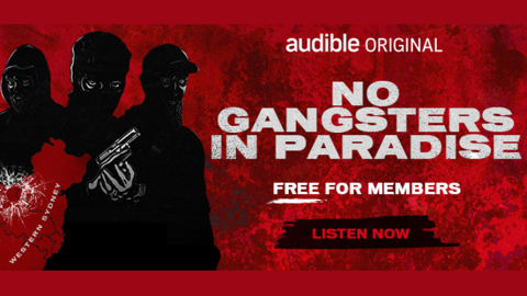 No Gangsters in Paradise Podcast